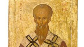 Църквата почита паметта на св. Климент Охридски