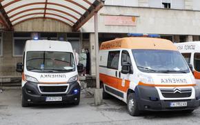 30-годишна шофьорка предизвика катастрофа тази нощ край Шумен