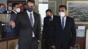 Туит на Заев замрази три гръцко-македонски споразумения