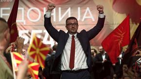 Политическо напрежение в Скопие след рязко увеличение на новите случаи