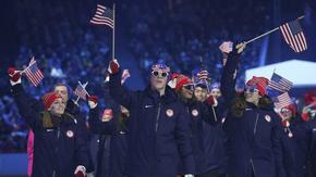 Олимпийският комитет на САЩ задължи спортистите си за Пекин 2022 да се ваксинират