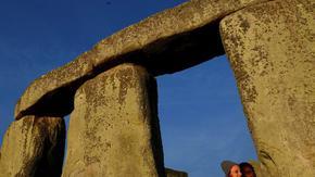 Огромен неолитен комплекс бе открит до Стоунхендж