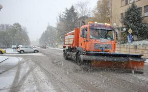 3 фирми и 4 предприятия ще чистят снега в община Шумен