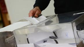 Всички срещу ГЕРБ: Без мажоритарен вот за Велико Народно събрание