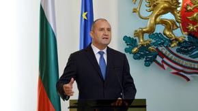 Политическото напрежение: Радев обяви, че е време Борисов да се кандидатира за президент
