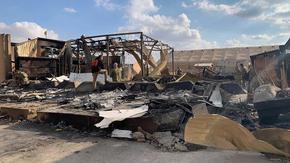 Обекти на САЩ в Ирак и Сирия бяха атакувани 4 пъти за ден, има ранени