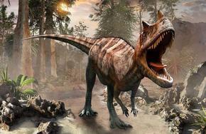 Динозаврите станали жертва на глобално застудяване