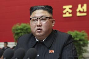 Ким Чен-ун с трудно признание: Ситуацията в страната никога не е била толкова тежка