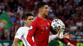 Днес на Евро 2020: Португалия ще защитава честта си срещу Белгия