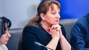 Сачева: Няма тема за оставката на Борисов