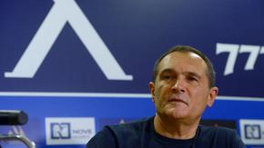 Васил Божков учреди партията си онлайн