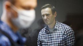 САЩ санкционираха 7 души от руското правителство за отравянето на Навални