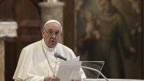 Папата номинира нови кардинали, сред които и първият чернокож от САЩ