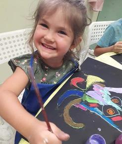 Шуменски деца с награди от международен конкурс