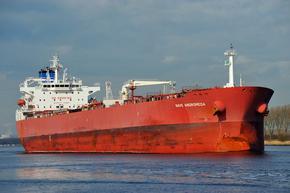 Британски специални части превзеха танкер в Ламанша