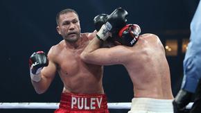 Кубрат Пулев излиза за нов опит да стъпи на световния връх в бокса