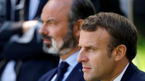 Френското правителство подаде оставка, Макрон събира нов екип