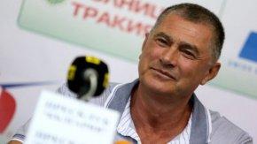 Добромир Карамаринов застава начело на европейската атлетика