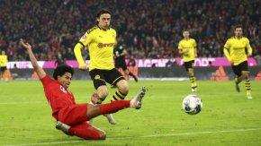 """Футболистите на """"Байерн"""" и """"Дортмунд"""" намаляват заплатите си"""