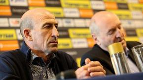 Йордан Лечков: Бербатов се отказа от националния като направи нужния брой голове