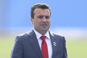"""Заев се извини на Гърция. Македония без """"северна"""" било грешка"""