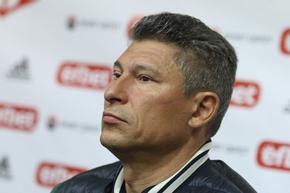 Балъков: Очаквам интересен мач с много борба