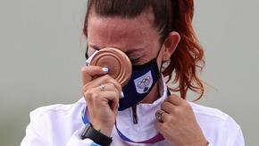 Сан Марино стана най-малката държава с медал от олимпийски игри