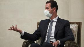 Асад рязко вдигна заплатите на чиновниците и армията, след като удвои цената на хляба