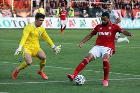 ЦСКА-София стартира с нулево равенство в Лигата на конференциите