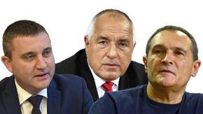 Божков до прокуратурата: Предал съм на Борисов и Горанов директно над 60 млн. лева