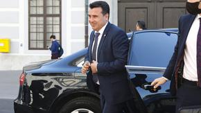 """Заев предизвика България: """"Да видим"""" чии политици уважават повече етническите общности"""