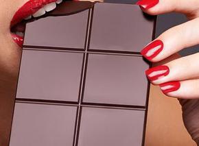 Избираме шоколада по опаковката, а не по вкуса