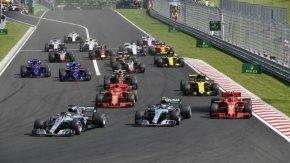 Формула 1 обсъжда състезания без публика и начало най-късно през октомври
