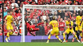 """""""Ливърпул"""" излезе начело с победа, """"Манчестър сити"""" допусна грешка"""