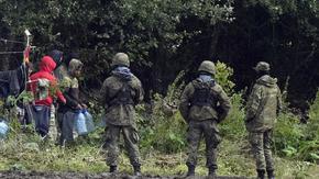 Полша прие закон за незабавното отблъскване на мигранти на границата