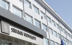 Шуменският университет обяви безплатно обучение в 14 специалности