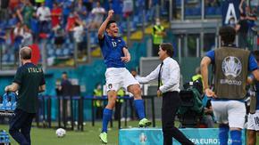 Италия взе нова победа и изравни рекорд, Турция е първият отпаднал от Евро 2020