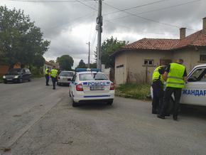 Стартираха полицейска акция против изборните престъпления в Шуменско