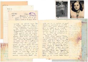 Шуменският архив вади на показ стари писма и картички за Деня на българските архивисти