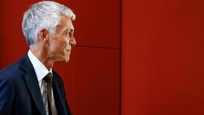 Швейцария свали имунитета на главния прокурор заради разследването срещу ФИФА
