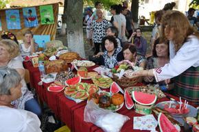 Празник на динята организират тази събота в Салманово