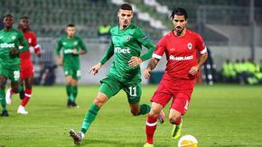 """""""Лудогорец"""" започва нов опит за влизане в Шампионската лига"""