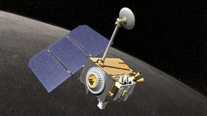На Луната има повече метал, отколкото смятахме, съобщи НАСА