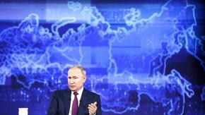 Путин за британския кораб край Крим: И да го бяхме потопили, едва ли щеше да има световна война