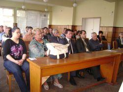 ГЕРБ-Велики Преслав  проведе общинско-изборно събрание