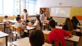 Обсъжда се присъствено обучение първоначално за учениците от 7, 8 и 12 клас
