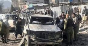 Убиха с магнитна бомба зам.-губернатора на Кабул