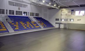 """Предлагат възможност и за почасово ползване на """"Арена Шумен"""" за спорт"""
