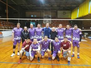 """Волейболният отбор на """"Велики Преслав"""" стартира във Висшата лига срещу """"Арда"""" Кърджали"""