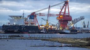 """""""Политико"""": Байдън се отказва от нови санкции срещу """"Северен поток 2"""""""